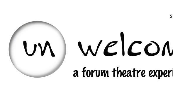 un-welcome logo2B